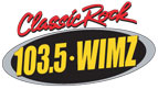 Classic Rock 103.5 WIMZ Knoxville