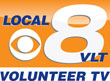 Volunteer TV CBS WVLT Knoxville